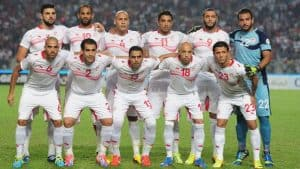 Tunisia Football Team